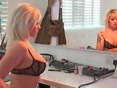 Melissa Debling - часть компиляции видео.3