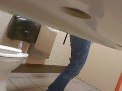Coffee Shop WC spy 3