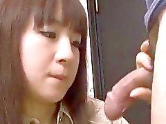 Big cocks de agradar pênis chupar Hitomi Fujihara