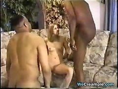 Классика Interracial Порно