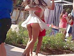 Bulgarian Girl Upskirt Raina