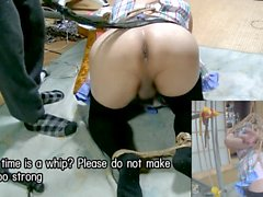 Jyosoukofujiko e amarrado jogo laço avental hobbyist (Rev)