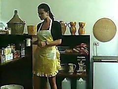 Andrea Molnar mutfak şipşak