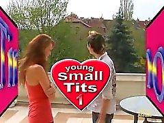 Schritt für - Bruder- und Halbschwester Sex zu haben aneinander (2)