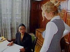 Di Das di Kleine Arschloch Scene 4