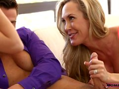 Big Tits Milf Brandi Love And Kiera Winters