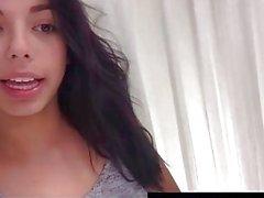 FetishNetwork Gina Valentina Brutal Castings sex