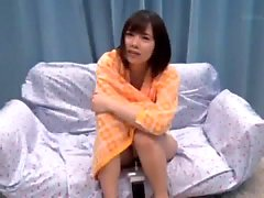 Japanese asian hairy nurse hardcore fuck