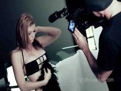 Heather Vandeven - Dollhouse