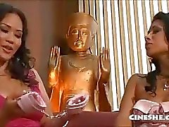 Olen nähnyt Big Ad Online Cassandra Cruz Jessica Bangkok