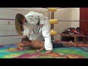 Gi Beatdown: Total Body Busting (Real Kicks)