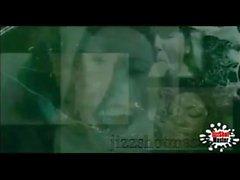 Jizzshotmaster presenta collage video di viso e bukkakes
