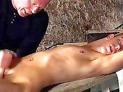 Faire tout de pénis gai porno enfant britanniques Tchad Chambers sa dernière