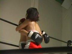 Japanese fuck'n boxing 4