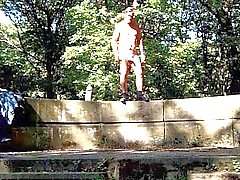 Wichse im Glienick bir park