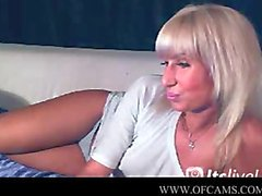 Ashley Strips and Fingers cusmhot curio