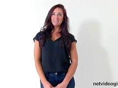 NetVideoGirls - NetVideoGirls - Annabel Calendário audição
