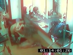 Security Camera Sexcapades 2