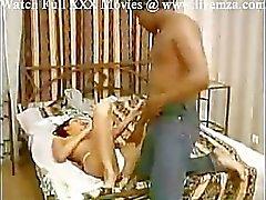 Indische NRI Paar Fucking Romance