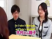 Japan video 18 Mother Son after school lesson 1 (Movies Adult)