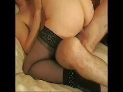Grandi tette donna matura e giovane pompino prima del rapporto sessuale