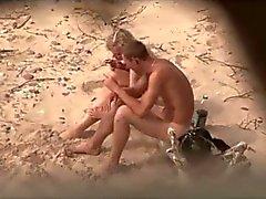 Leva oculta - de playa