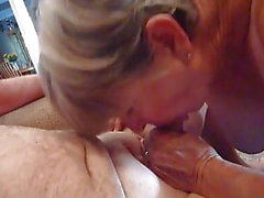 swallowing the load