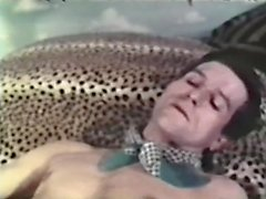 Европы Peepshow петель 404 1970 -х - Scene 3