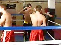 di Kickboxer