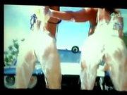 MAGAZINE Mädchen Beine Pie 2 (Ice Blue) Escena 3 Completa XXX Samuels