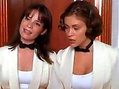 Alyssa Milano Charmed