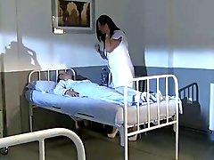 Enfermeira que eu quero