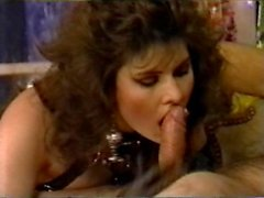 Dunkle Hairy Pussy (1987) mit Marylin Jess