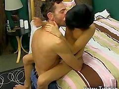 Hot Homosexuell Szene Bryan ist Kyler Verwindung wie