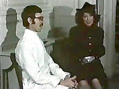 Açgözlü hemşire (1975 )