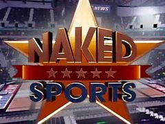 Valentina taylor looking sexy in naked news sports