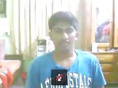 Indischer Junge Nobin-4