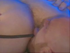 Aftershock ( Homosexuell Leder Orgie )