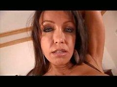 Incredibly Hot Cougar Kristina Cross