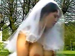 Dicke Titten Milf vermählte Paar Public Sex zu haben