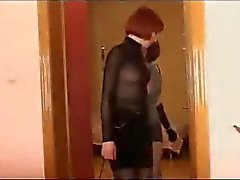 sexy crossdresser gets fuckrd hard