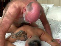 Папа и мальчик 2