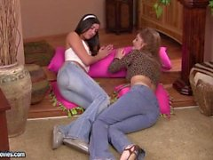 AssWorship Girlfriends 007