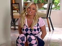 Bree Olson POV dirty talk