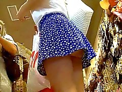 Popular Upskirts, Panty Flash Movies