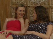 You do anything to keep your house! - Tanya Tate, Vanessa Veracruz