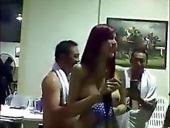 Thailand Fitness Party Scandal (Full version)