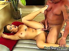 Massage prostituta Asian chupa