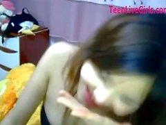Heißer Orientalische Teens Webcams Streifen