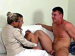 Девушкой средство регистрации порно пары на кастинг